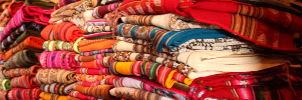 aller a Renforcer la compétitivité des exportations dans le secteur du textile et de l'habillement pour les pays en développement